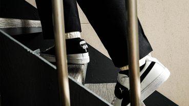 起點指標 / 人生唯一機會將老佛爺「踩」在腳下! SUEDE 50 週年 PUMA 聯手 Karl Lagerfeld