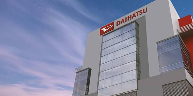 Daihatsu hentikan operasional pabrik (Daihatsu)