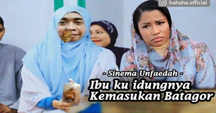 7 Meme Mimi Peri Saat Jadi Pemain Sinetron Indonesia Bikin Ngakak