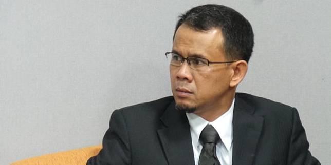 Mahfudz Siddiq: Partai Gelora Ini PKS yang Lebih Mengindonesia