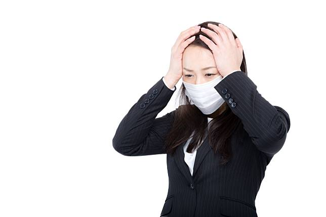 """คนญี่ปุ่นที่เป็นไข้หวัดใหญ่ 20% """"ไปทำงานก่อนหาย"""" อยากหยุดแต่หยุดไม่ได้เพราะการล่วงละเมิดในที่ทำงาน?"""