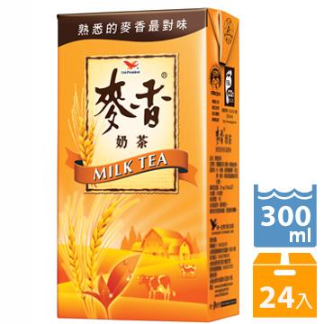 ★熟悉的麥香,最對味★獨特的大麥香味,讓人回味無窮★另有【麥香紅茶】、【麥香綠茶】