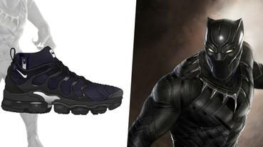 最強跨界聯名——「Nike X《復仇者聯盟》」?當你最愛的英雄角色變成球鞋會長怎樣⋯⋯
