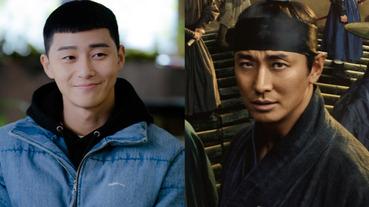 《梨泰院》朴世路、《李屍朝鮮》王世子⋯韓劇「單眼皮雙帥」大 PK!誰是你追劇的動力?