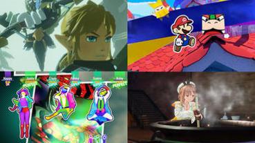 動森已經玩膩了?盤點任天堂Switch 2020下半年必玩的六款遊戲!