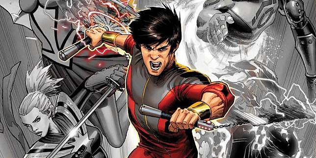 Marvel's Shang-Chi: Will one of these 5 Chinese actors play the new action hero?