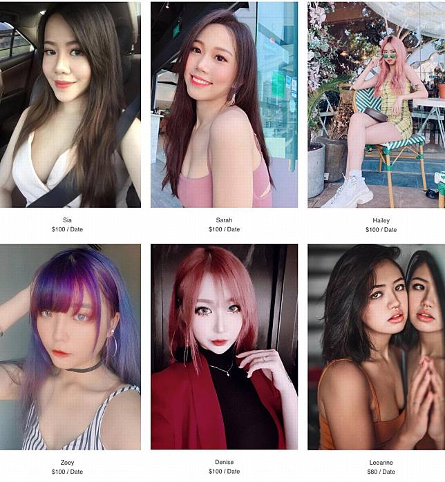 Website prostitution singapore online About Prostitution