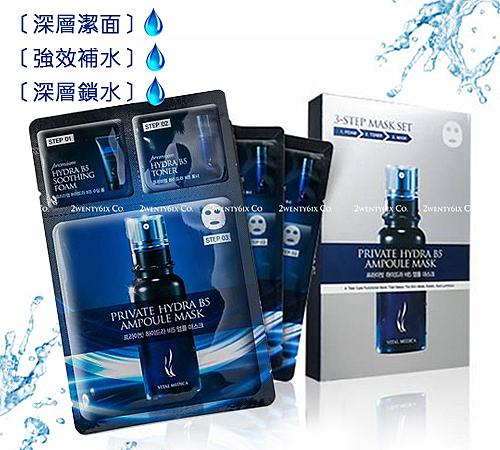 100%正韓原裝進口來台n吸取1000倍的水進入肌膚底層