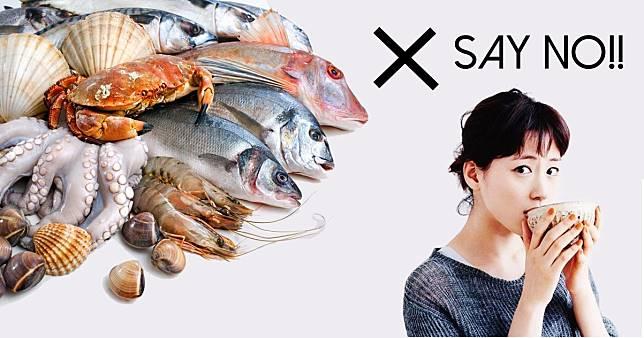 7 อาหารทะเลต้องห้าม! ทำลายสุขภาพ ที่คุณอาจไม่เคยรู้