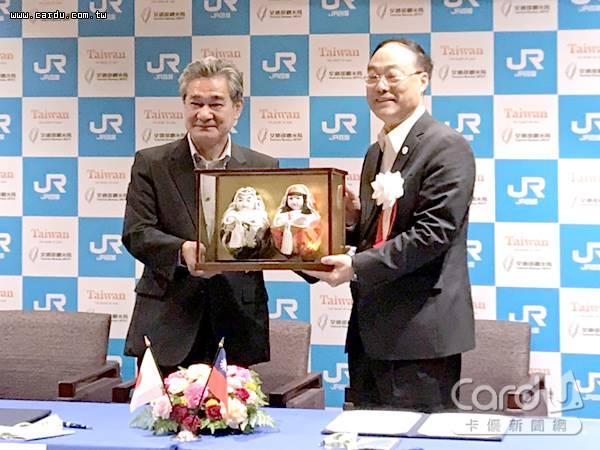 台日鐵道32同名車站活動「青春・若旅2019」啟動,JR四國版三支線周遊券體驗風情(圖/觀光局 提供)