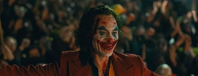 Joker Dapatkan Empat Nominasi di Golden Globe 2020