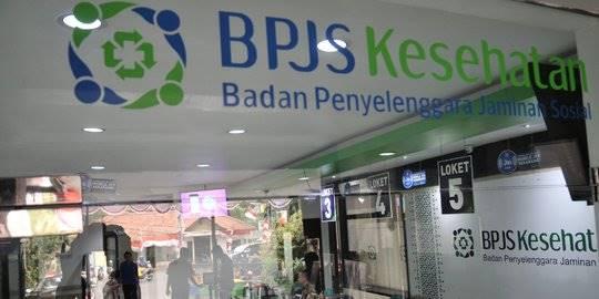 BPJS Kesehatan. ©2019 Merdeka.com/Iqbal Nugroho