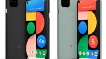 Google Pixel 5 / 4a 5G 正式發表,台灣售價與上市時間公佈