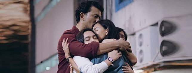 Konflik Keluarga yang Emosional dalam Trailer Terbaru NKCTHI