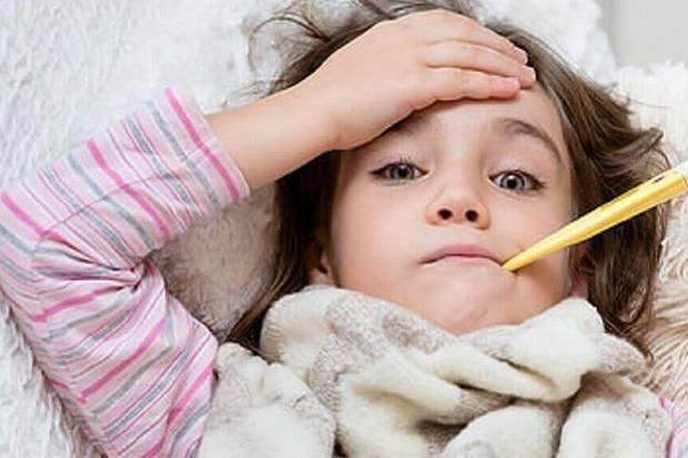 Kenali Gejala Penyakit Kawasaki yang Berbahaya untuk Jantung Anak