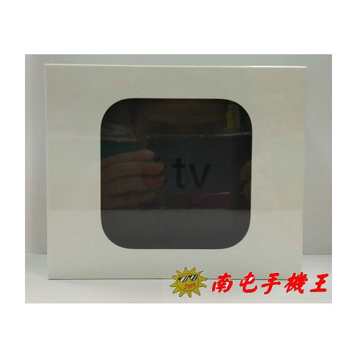 APPLE TV 4K 64G MP7P2TA/A / 32G MQD22TA/A