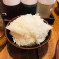 ネギラーメン - 実際訪問したユーザーが直接撮影して投稿した新宿ラーメン・つけ麺壱角屋 新宿東南口店の写真のメニュー情報