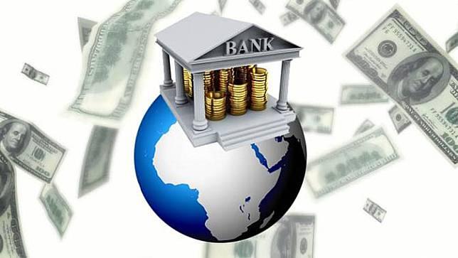 Ilustrasi Bank Dunia