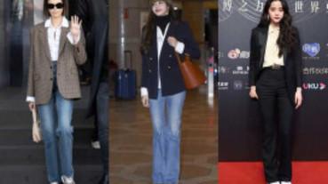 中性Style不夠時尚?原來就是敗在沒有這款經典西裝外套!全球時髦女星早已人手一件!