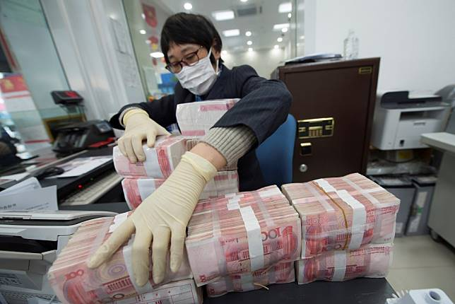 Fresh cash for old: China central bank branch to destroy banknotes from coronavirus-hit sectors