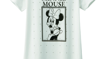 Uniqlo Disney Project 夢幻登場