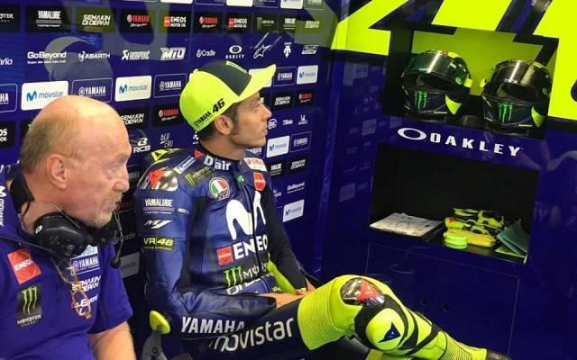 Saran Unik Rossi untuk Komisi Keselamatan MotoGP