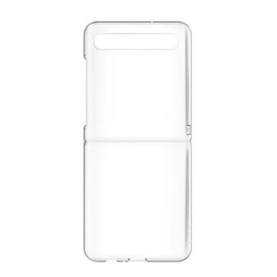 透明設計 手機質感看的見 在每次摺疊時增添優雅氣質 原廠出品
