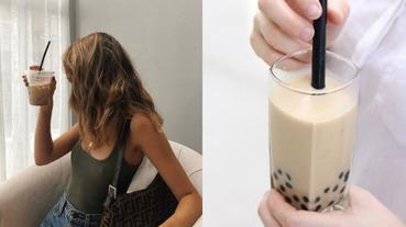 喝珍奶也不怕胖?營養師親授「手搖飲料減肥攻略」,微糖去冰不夠這樣點熱量更低