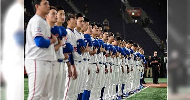 中華隊6搶1名單確定 中職開幕戰有機會改回3/28