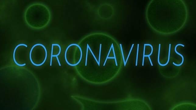Ilustrasi virus korona (Coronavirus). (Shutterstock)