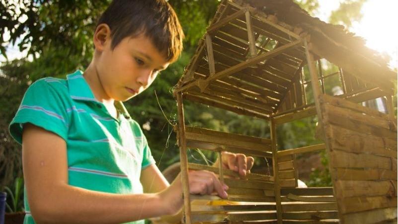 暑假在家閒到發慌?跟著遊戲學習去!2019兒童暑期活動總整理