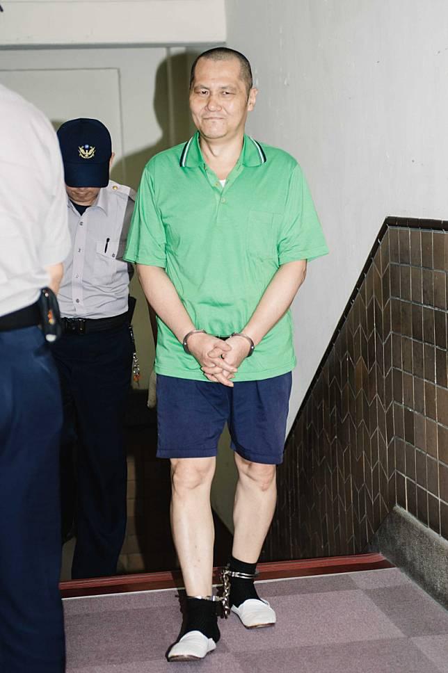 冷血縱火燒死6至親 法務部證實死囚翁仁賢「槍決伏法」