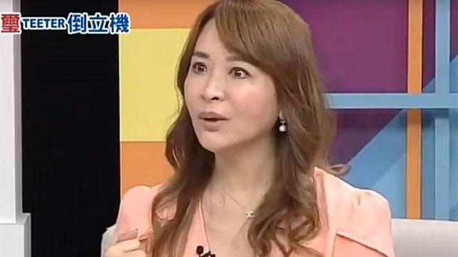 Aktris Taiwan Jiang Ping. Youtube.com