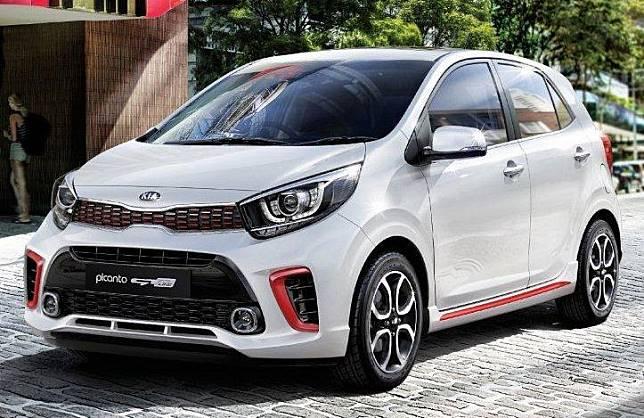KIA Picanto kembali dipasarkan di Indonesia