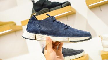 起點現場 / Clarks 2019 秋冬系列 品牌主打與編輯注意到的四款鞋