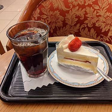 Caffe CIELOのundefinedに実際訪問訪問したユーザーunknownさんが新しく投稿した新着口コミの写真
