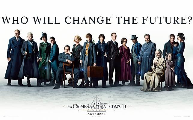 ภาพยนตร์ที่ดีที่สุดในฤดูหนาวนี้กำลังจะมาถึงแล้ว วันเข้าฉาย 15 พฤศจิกายน 2561