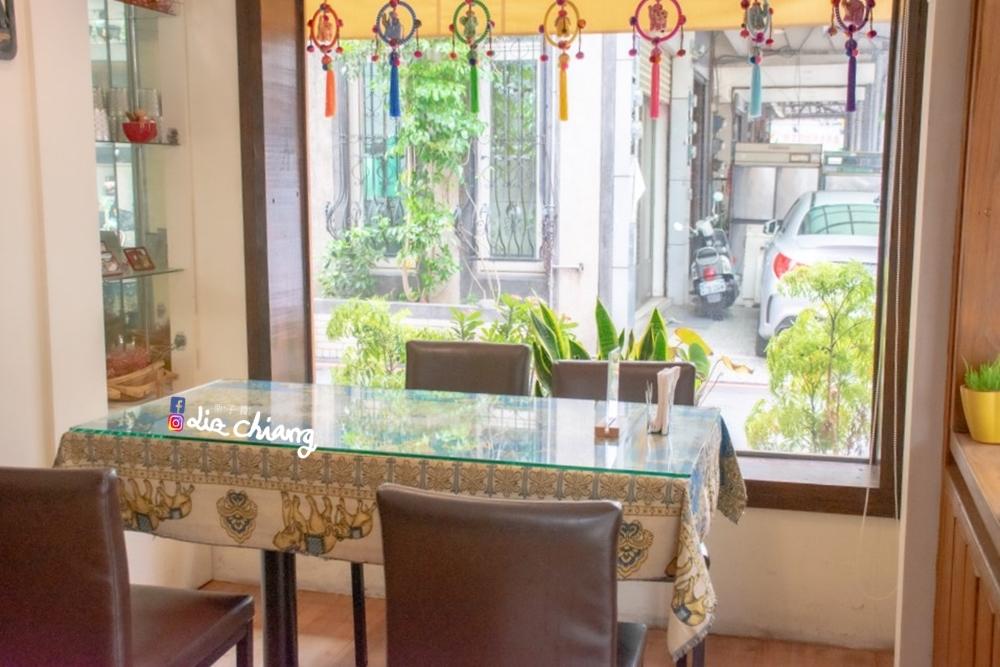 泰豪脈 泰式料理-泰式-美食DSC_0009Liz chiang 栗子醬-美食部落客-料理部落客