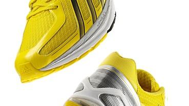 跑鞋資訊 / ADIDAS 一月上市慢跑鞋款