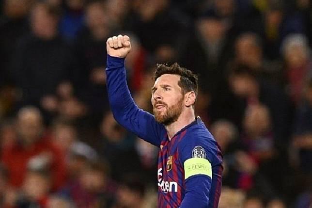 Lionel Messi Dipastikan Bela Argentina di Copa America 2019