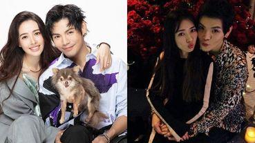 向佐佈置浪漫玫瑰花海慶祝和郭碧婷「交往一周年」!網友讚:越來越有夫妻臉