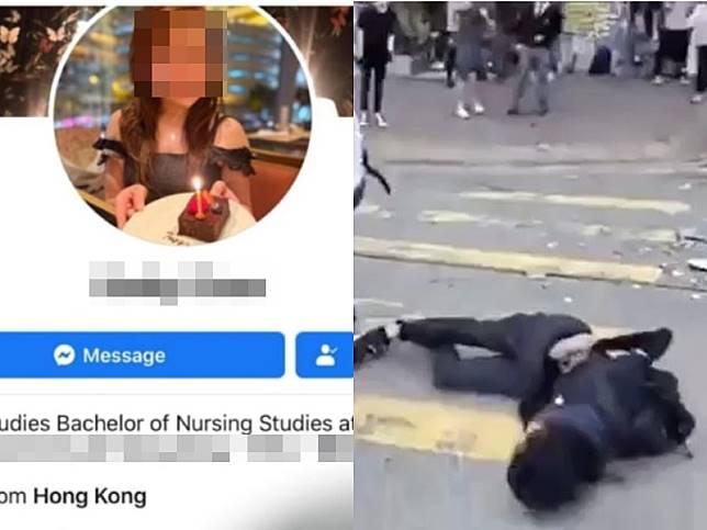 東區醫院否認資深護士擅取中槍男指紋解手機鎖交警方。