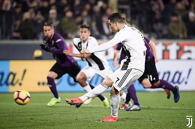 Ronaldo Harus Selalu Cetak Gol dari Penalti jika Ingin Dimaafkan