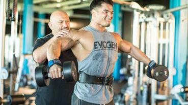 健身選手私藏秘笈,「FST-7」訓練法讓你肌肉質、量更上一層樓!