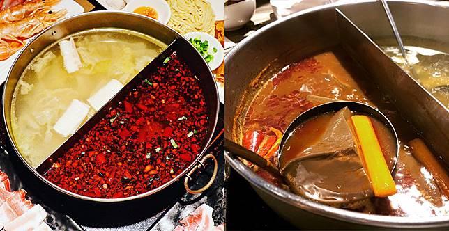 吃鍋季節來啦~暖心暖胃的麻辣鍋,網友說這5間沒吃過太悲哀