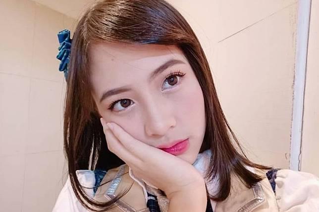 Intip 7 Potret Zara Jkt48 Pemeran Dara Di Film Dua Garis Biru