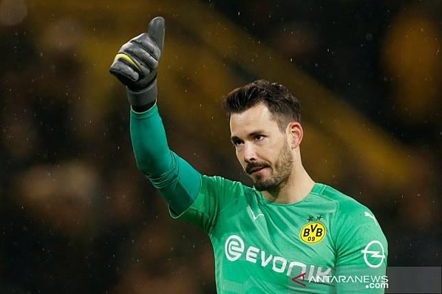 Hasil dan klasemen Liga Jerman, Dortmund sementara di puncak