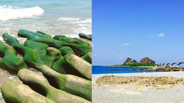 這些台灣大自然美景讓日本人著迷,日本人來台必去景點大公開!