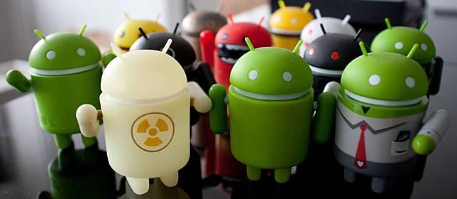Hasil gambar untuk android diciptakan 5 menit jadi