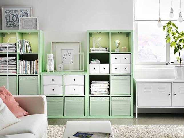 Sentuhan Warna Mint untuk Desain Interior Rumah yang Lebih Menyegarkan